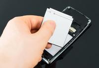 Cell Phone Battery Replacement