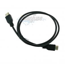 3FT Premium HDMI Cable 1.4 1080P For Bluray 3D DVD PS3 HDTV Xbox LCD HD TV