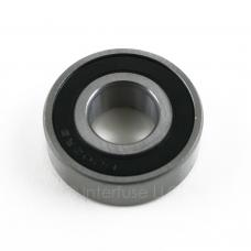 6203-2RS Sealed Ball Bearing - 17x40x12mm