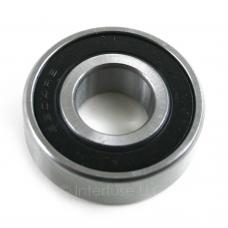 6204-2RS Sealed Ball Bearing - 20x47x14mm