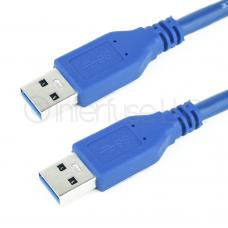 6FT 6 Feet USB 3.0 Type A Male to A Male Cable