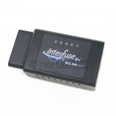Interfuse ELM327 v2.1 WiFi OBD-II Car Diagnostic Scanner for iPhone