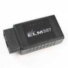 Interfuse ELM327 v2.1 WiFi OBD-II OBD2 Wireless Car Diagnostic Scanner Adapter