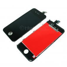 iPhone 4 Screen Replacement - Black CDMA