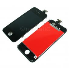 iPhone 4 Screen Replacement - Black GSM