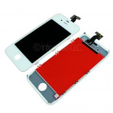 iPhone 4 Screen Replacement - White CDMA