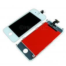 iPhone 4 Screen Replacement - White GSM