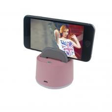 Pink Selfie Robot