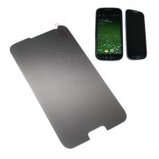 Privacy Anti-Spy Tempered Glass Screen Protector for Samsung Galaxy Note 2