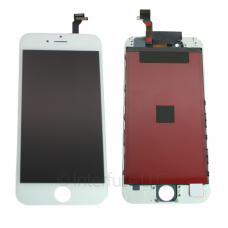 White Touch Screen LCD Digitizer Assembly Replacement for iPhone 6 4.7