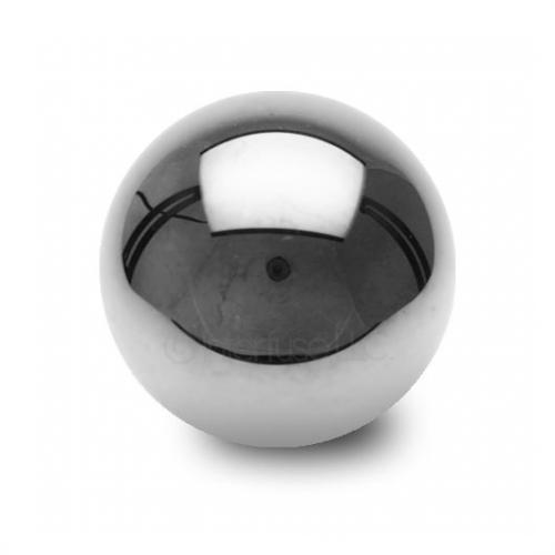 1 Inch G40 Chrome Steel Bearing Ball
