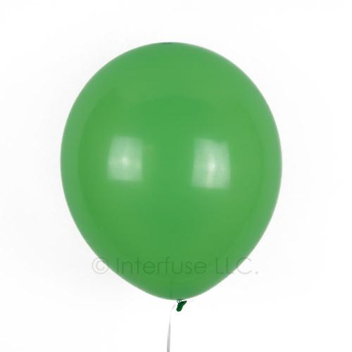 Dark Green 12 Inch Latex Balloon for Birthday Party Decoration