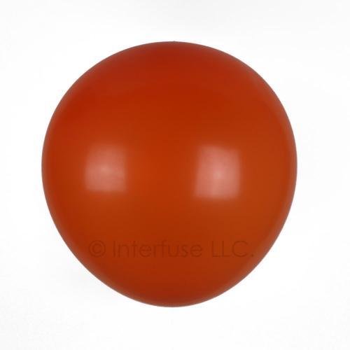 Giant Orange 36 Inch Latex Balloons