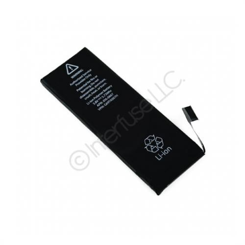 iPhone 5C 5S Battery Replacement