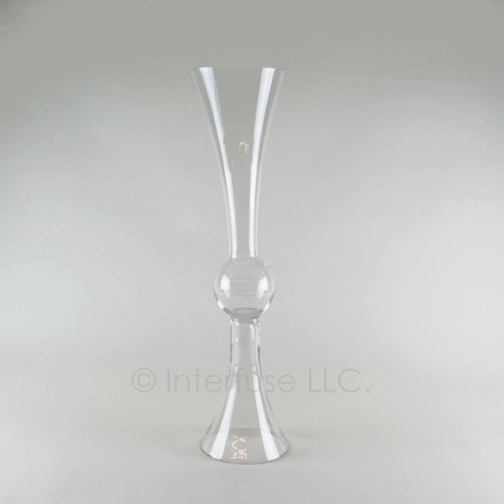 Image gallery trumpet vases