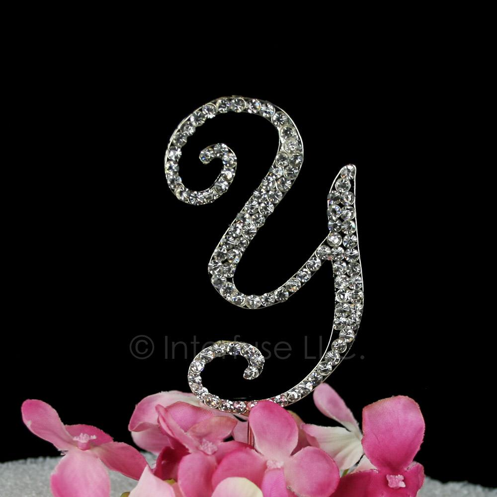Cake Toppers Letters : 97+ [ Wedding Cake Topper Letters ] - 3 Letter B Mirror ...