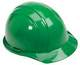ERB� 19768 Americana Hard Hat, 4-Point Pinlock Suspension, Green