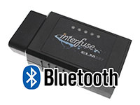 ELM327 Bluetooth Adapters